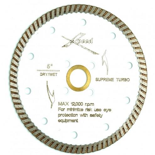 Supreme Turbo Blade