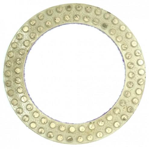 Metal Dot Grinding Wheel