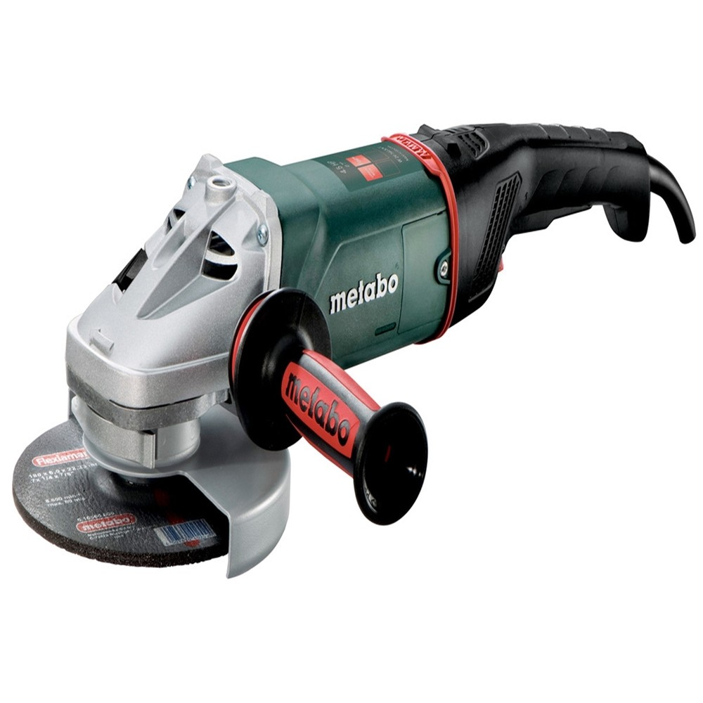 Metabo 7inch Angle Grinder
