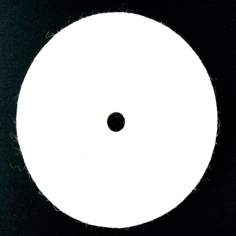 """4"""" Felt Disc"""